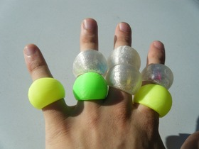 能藏东西的戒指